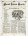 Mount Vernon Record, vol 1 no 08 1