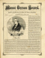 Mount Vernon Record, vol 1 no 11 1