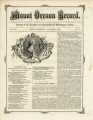Mount Vernon Record, vol 2 no 02 1