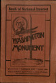 Washington Monument Illustrated -...